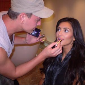 tous les secrets beauté de Kim Kardashian