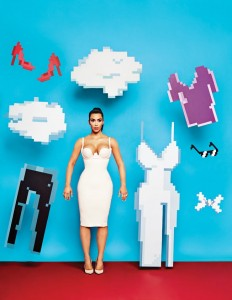 Kim Kardashian : son jeu pour Glu Games