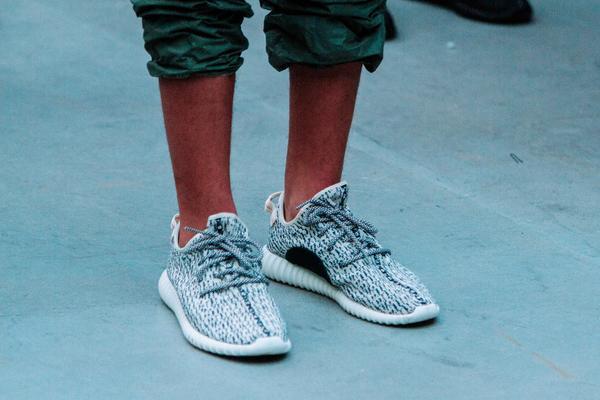 baskets adidas kanye west