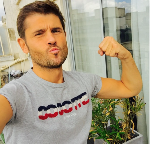 Christophe Beaugrand pour Le Refuge