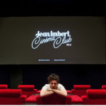 Jean Imbert Cinema Club