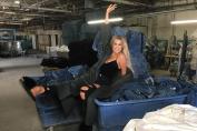 remède anti-gueule de bois Khloé Kardashian