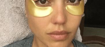 Soin or Jessica Alba