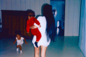 Kim Kardashian Kanye West collection enfants
