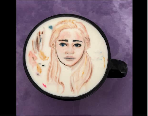 baristart café