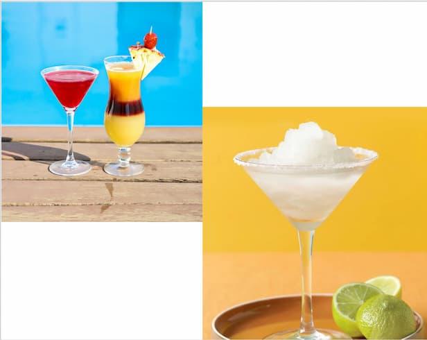cocktails favoris célébrités