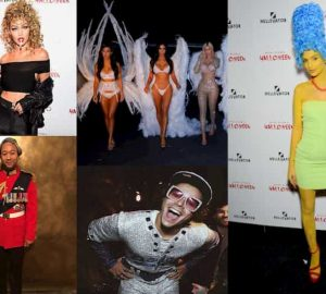 idées de costumes d'Halloween