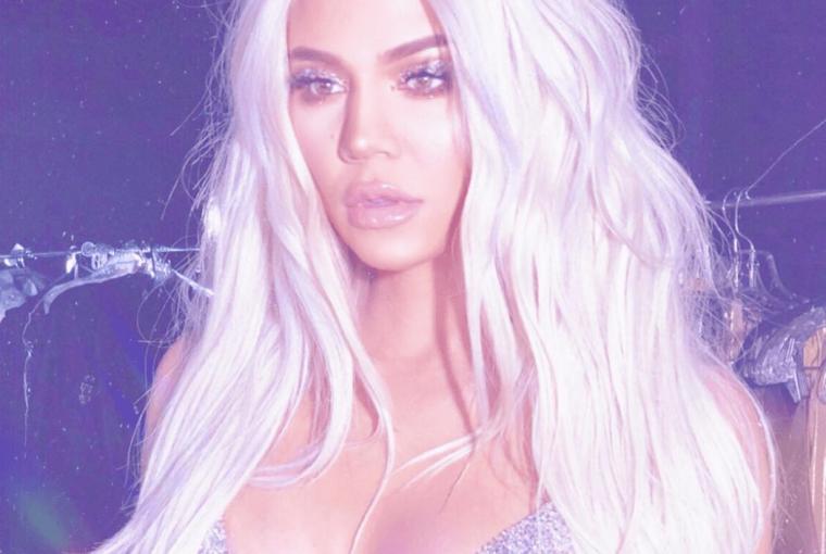 régime Khloé Kardashian