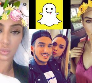 Snapchat profils à suivre de toutes urgence