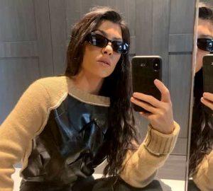 coque Kourtney Kardashian
