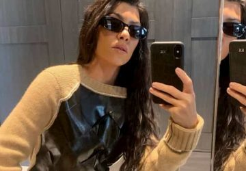 coque Kourtney Kardashian