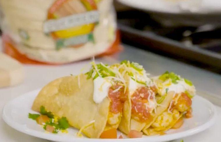 Kylie Jenner Tacos