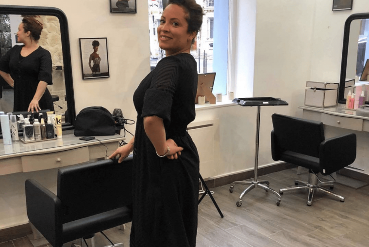 Miss Mag Salon de coiffure Nabilla Benattia