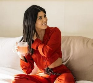 kourtney Kardashian Ghee