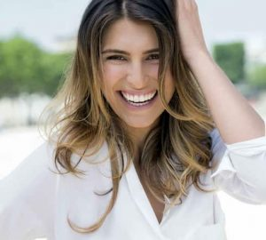 Laury Thilleman Biotherm