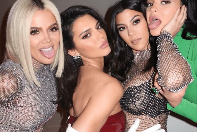 Régime alimentaire famille Kardashian