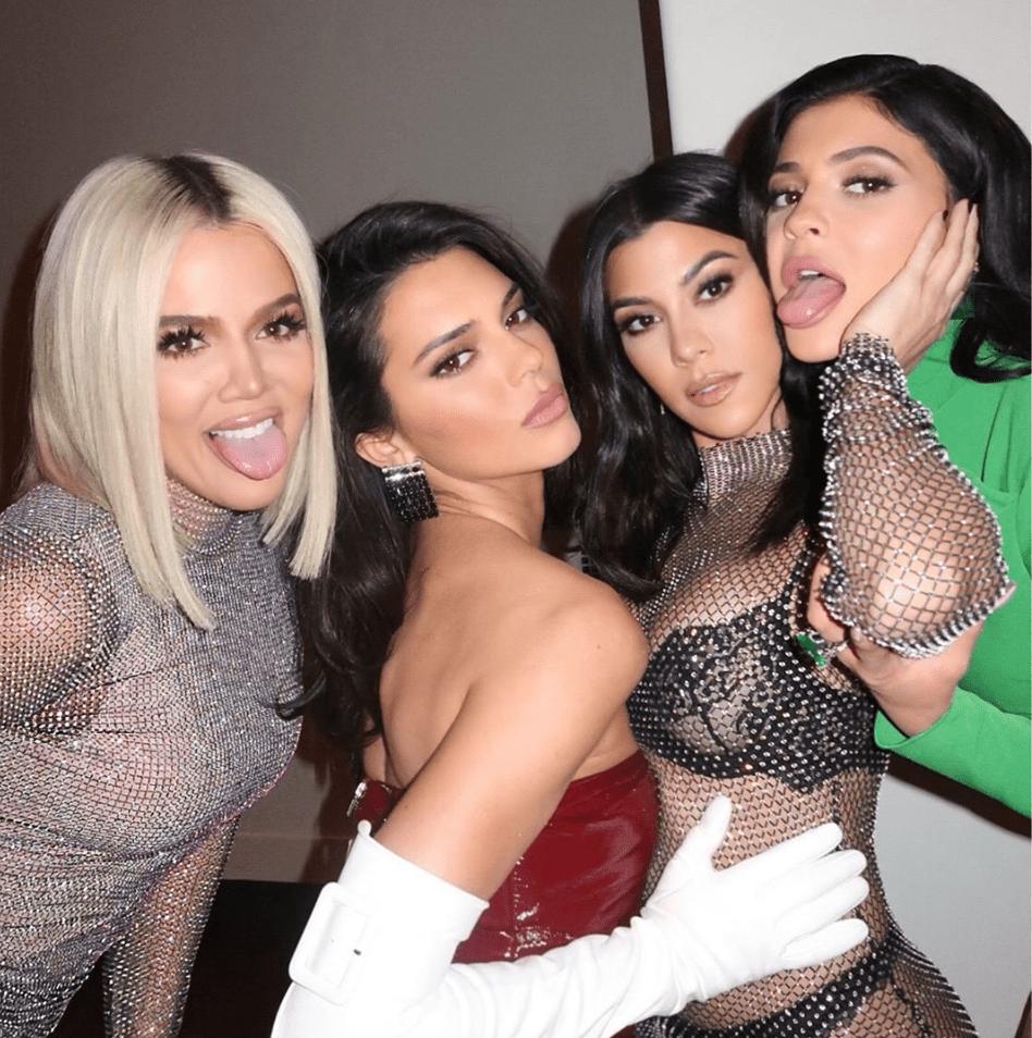 Le régime de Kim Kardashian et de ses sœurs