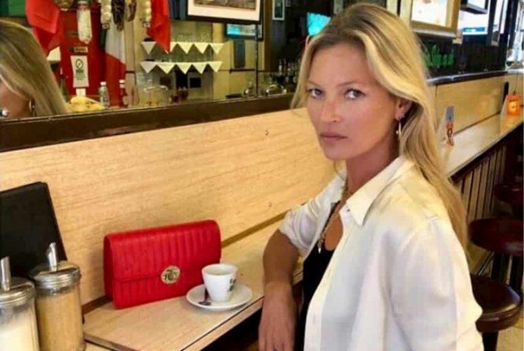 Kate Moss Agency