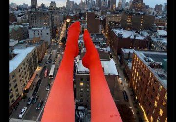 New York adresses célébrités