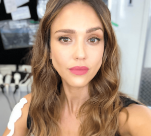 exfoliant naturel Jessica Alba