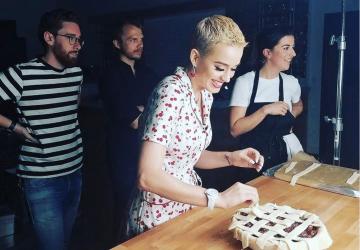 Cherry Pie Katy Perry