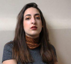 Salomé Partouche