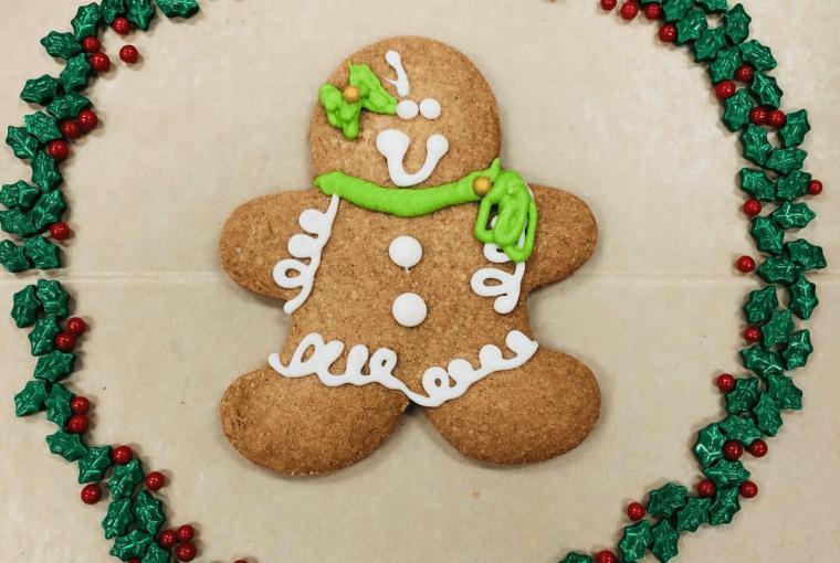 recette de gingerbread