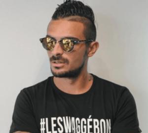 Julien tanti lunettes