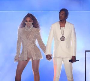 Robe mariée Beyoncé galia lahav