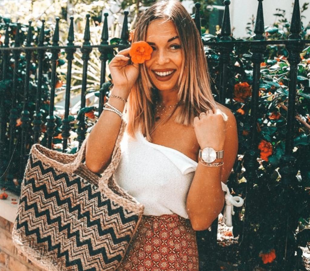 Le style de Stéphanie Durant