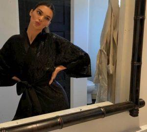 musiques playlist de noël Kendall Jenner