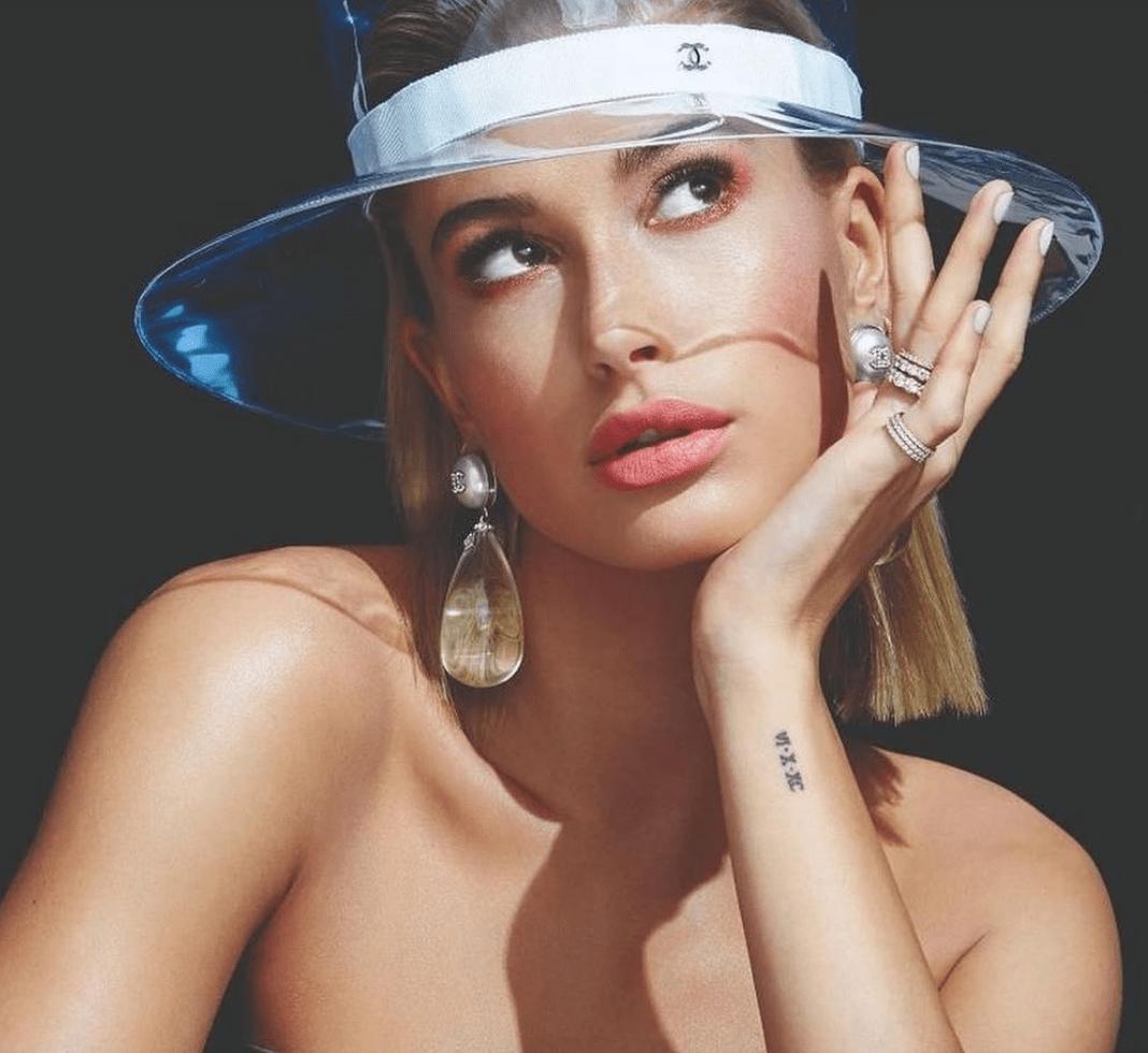 Minis tatouages : les plus belles créations des célébrités