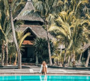Voyage de rêve hôtels paradisiaques célébrités
