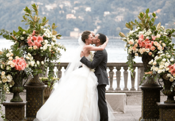 organiser mariage célébrités Miiting