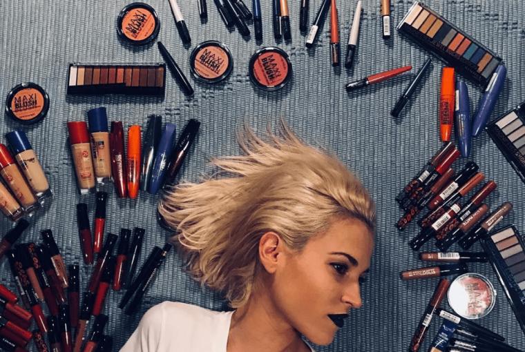 Nouveauté make up