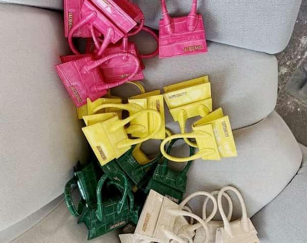 mini sac