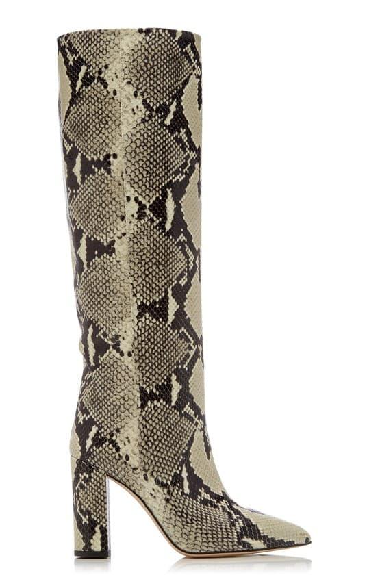 bottes python