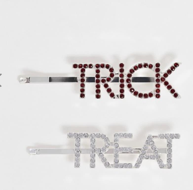 idées costumes Halloween