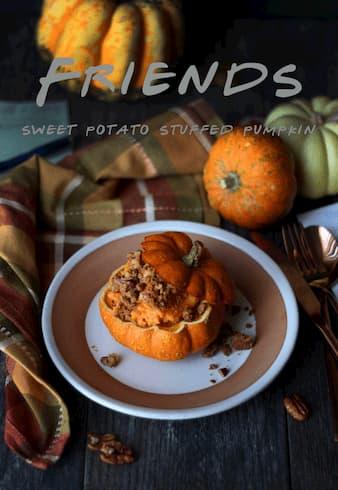 friendsgiving thanksgiving friends