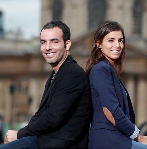 Amandine et Julien Codage