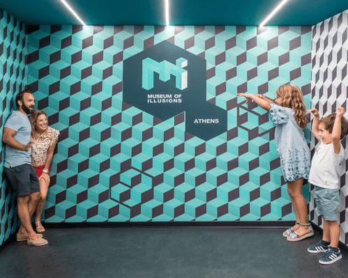 Musée de l'illusion : le nouveau qg des influenceurs à Paris