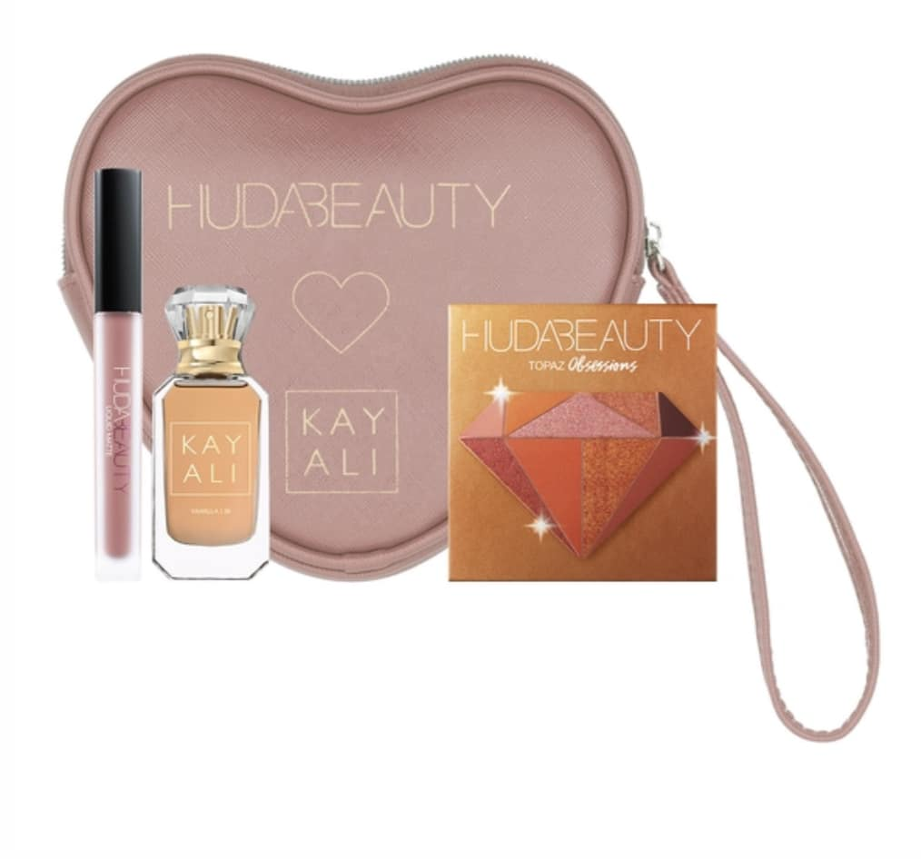 Pack Huda Beauty