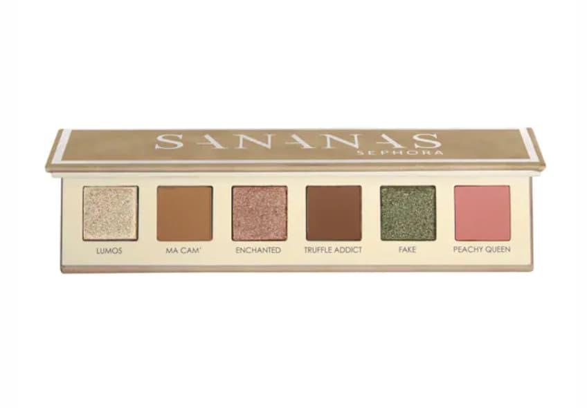 Sananas Sephora