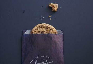 recette Cyril Lignac cookies