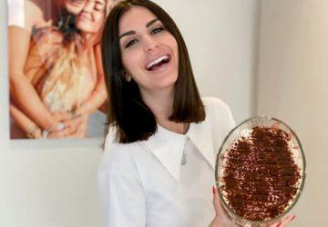 cookies nutella Martika Caringella