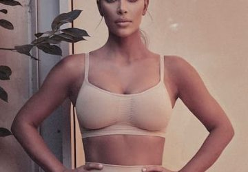 psoriasis Kim Kardashian