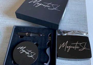 Magnetic SL
