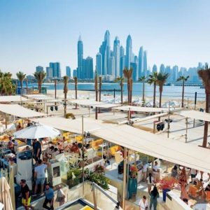 Dubaï restaurants influenceurs