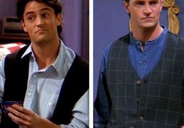 Cardigan sans manche Chandler