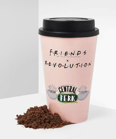 Revolution x Friends